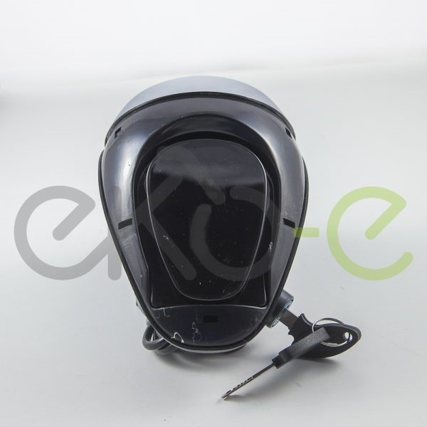 Luz frontal scooter